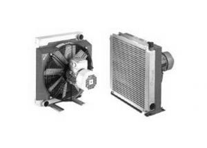 Air-oil heat exchangers HPA series