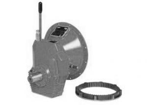Speed reducing (increasing) gearboxes RM series
