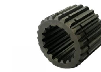 Spline adapters