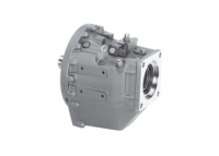 Hydraulic clutches gearboxes