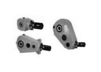 Special gearboxes for Orbit motors RT series