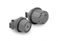 Travel drive planetary gearboxes 700C series
